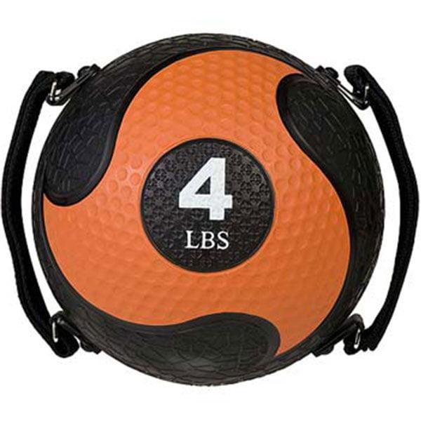 4lb Rhino® Ultra Grip Medicine Ball