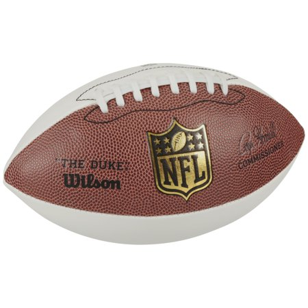 All Weather Leather Football - Wilson® Official NFL