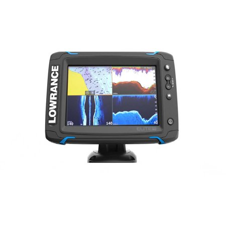 Lowrance Elite-7 Ti No XDCR