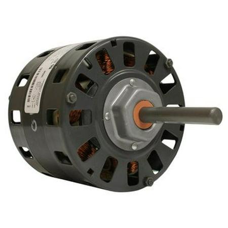 1 6 hp 1050 RPM 2 Speed CW 5 Diameter 230V Fasco D318