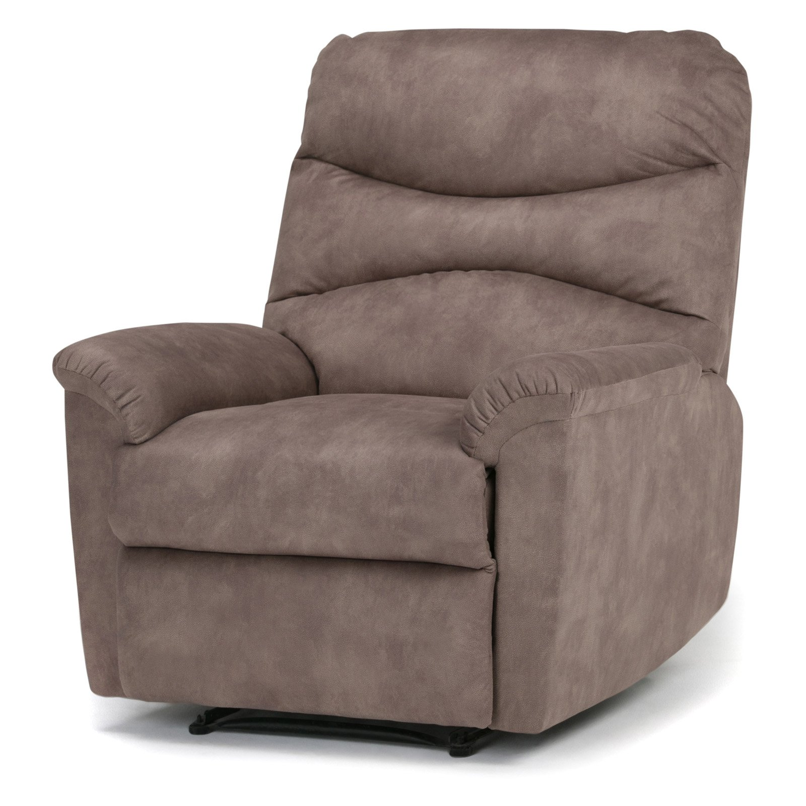 Simpli Home Clancy Glider Recliner