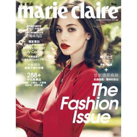 Marie Claire No.269 - eBook
