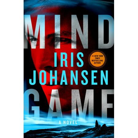 Mind Game : A Novel](Halloween Pumpkins Novel Games)