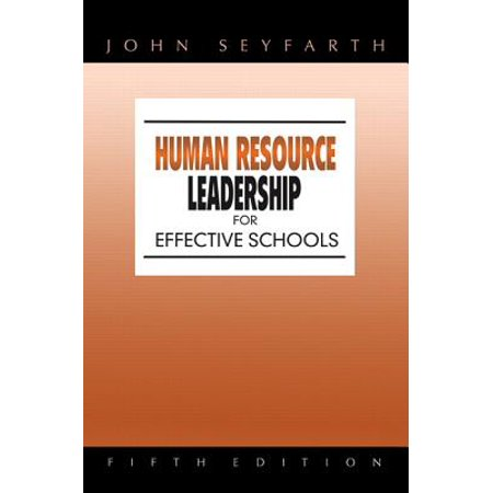 Halloween Resources For School (Human Resource Leadership for Effective)