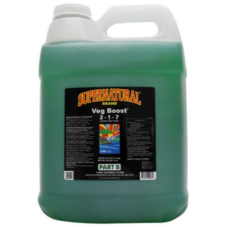 Supernatural Veg Boost 10 Liter (2/Cs) 10 Liter Small Animal Bedding