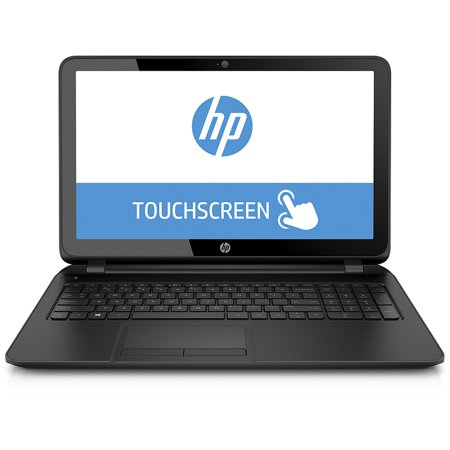 how to turn on touch screen on hp windows 8.1
