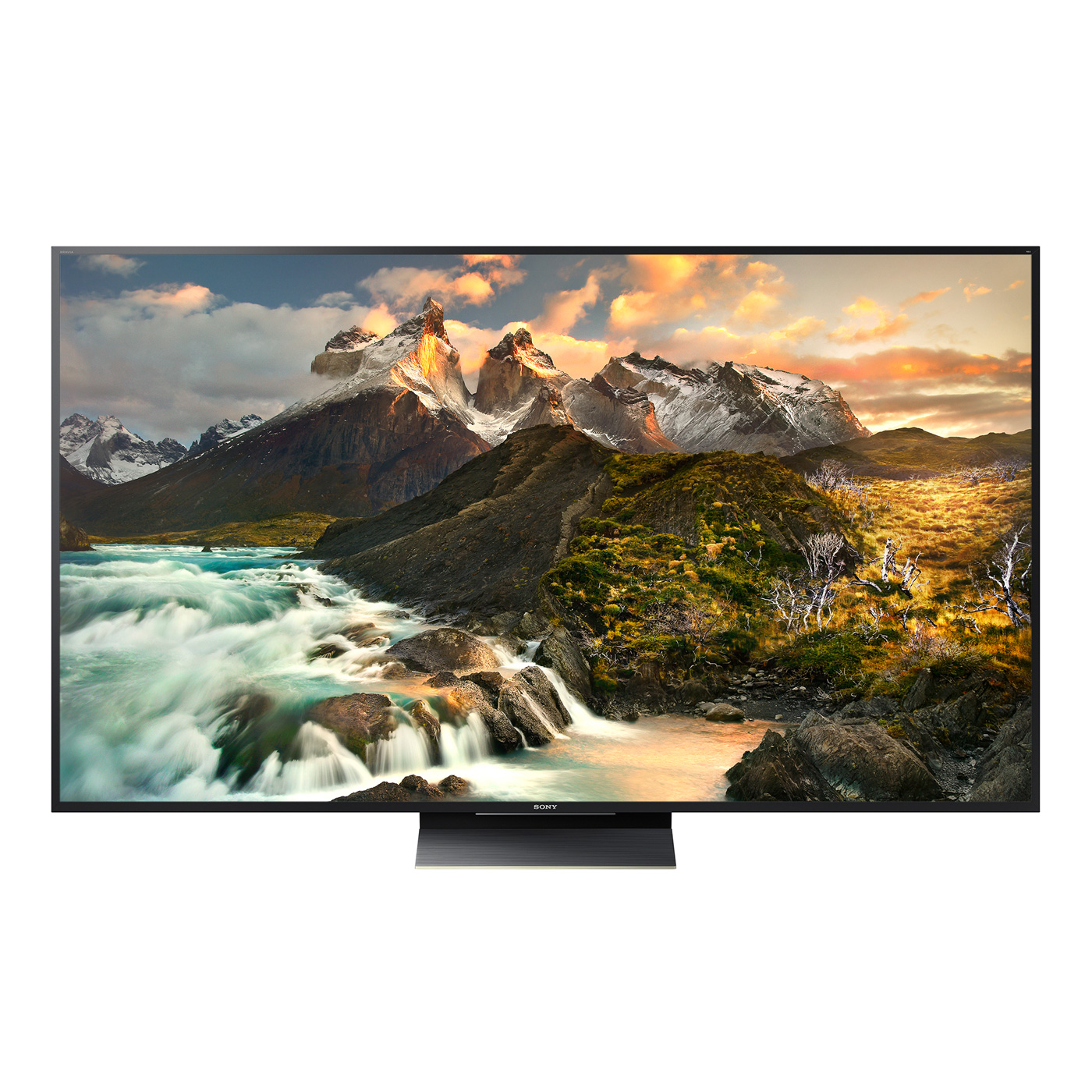 "Sony XBR-75Z9D 75"" Class Z9D Series 4K HDR Ultra HD TV by Sony"