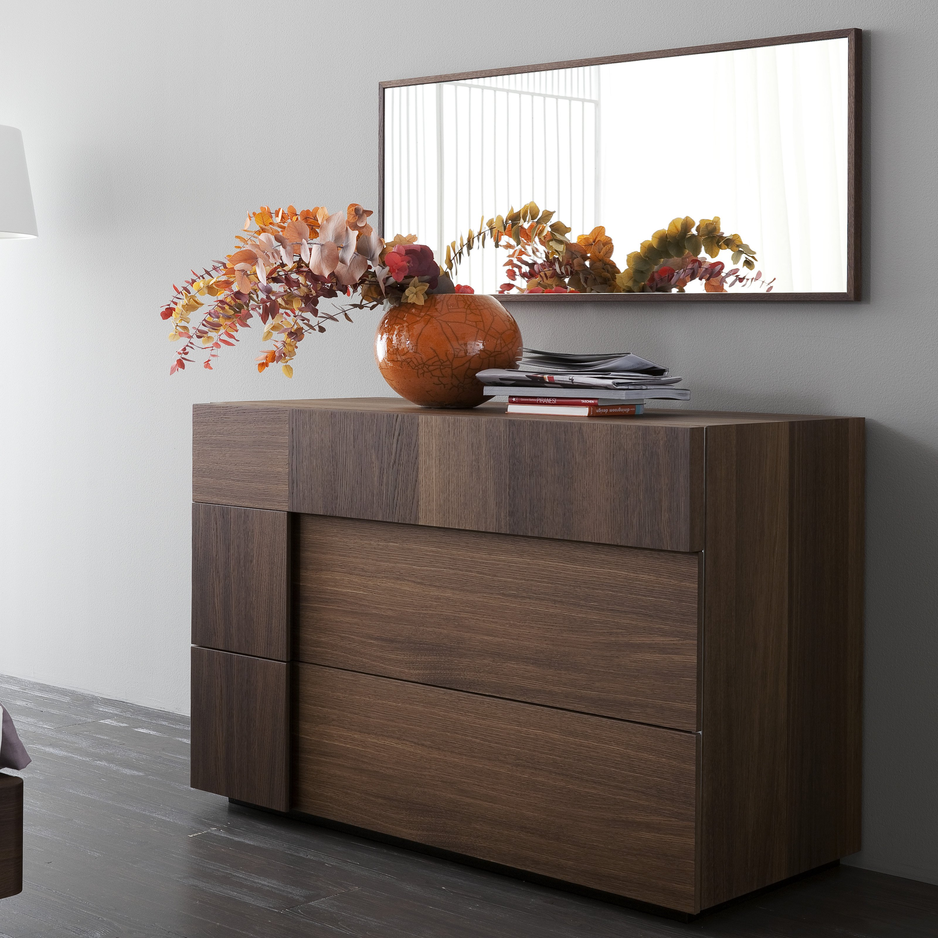 Rossetto Air 3 Drawer Dresser