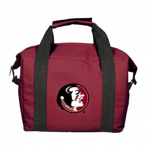 NCAA Florida State Seminoles 12 Can Cooler Bag
