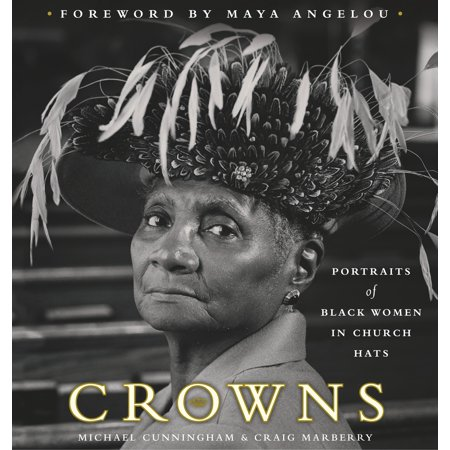 Crowns : Portraits of Black Women in Church Hats