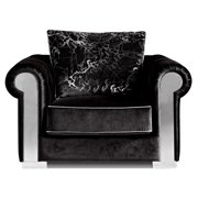 Meridian Furniture Inc Electra Club Chair