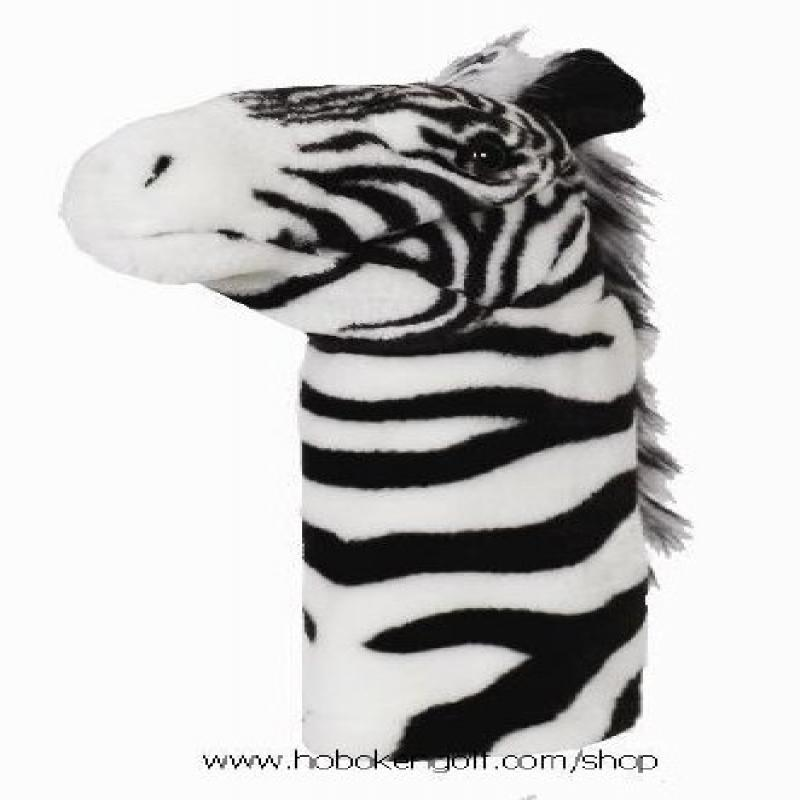 Noah's Animal Kingdom 460cc Golf Headcover Tiger