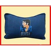 Precious Kids 57007 Elvis-Headrest Pillow