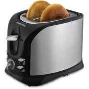 Black and Decker Distinctions Extra-Wide 2-Slice Toaster