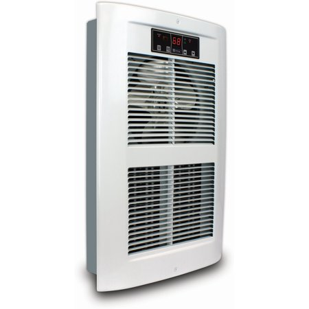 King Electric LPW-2445-ECO-WD-R 240V 4500W Wall Heater
