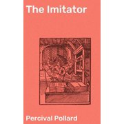 The Imitator - eBook