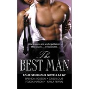 The Best Man - eBook