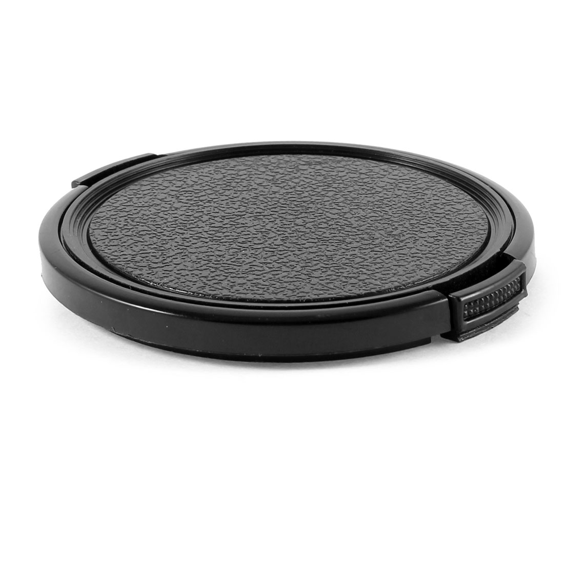 Unique Bargains 67mm Center Pinch Camera Front Cap for Univeral Lens Filter