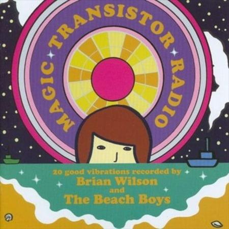 MAGIC TRANSISTOR RADIO: 20 GOOD VIBRATIONS