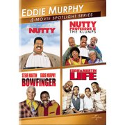 Eddie Murphy 4-Movie Spotlight Series (DVD) by Universal Studios Home Video