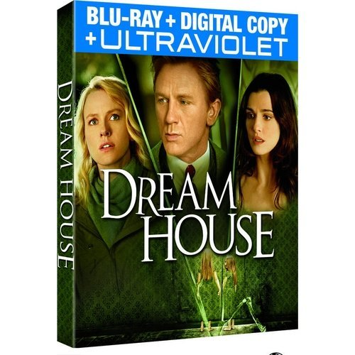 Dream House (Blu-ray   Digital Copy   UltraViolet) (With INSTAWATCH) (Widescreen)