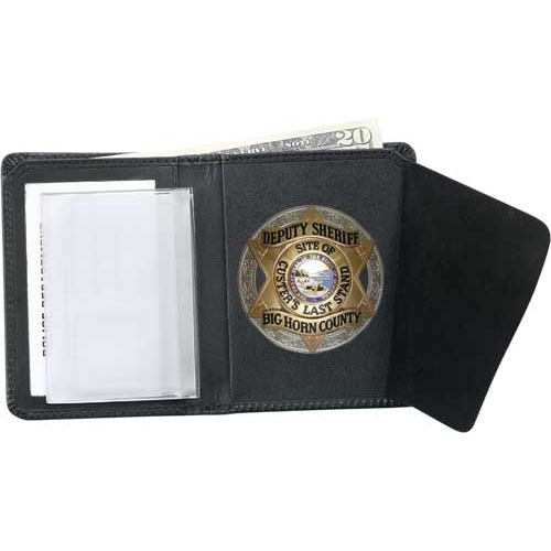Strong Leather Company 79610-13012 Book Style Bdg Wallet 1301 - 79610-13012 - Strong Leather Company