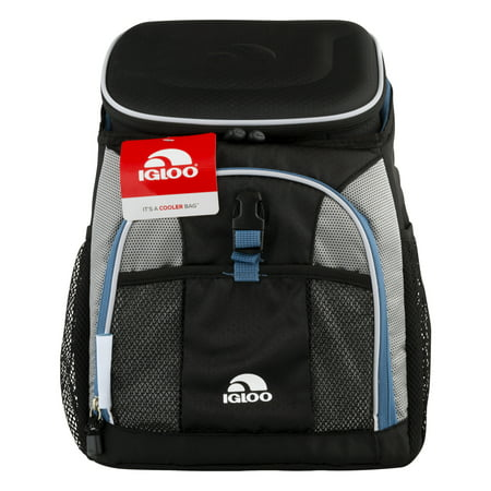 Igloo®MaxCold® Cooler Backpack