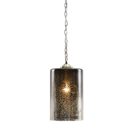 Trisha Yearwood Home Collection New Frontier 1 Light Mini Pendant