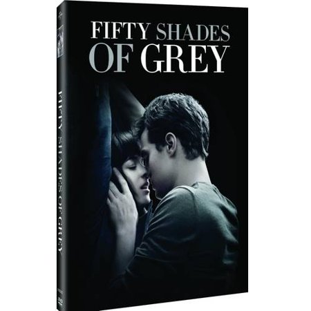 Fifty Shades Of Grey  Dvd   Movie Cash   Widescreen