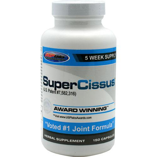 USP Labs SuperCissus, 150 Capsules