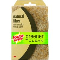 GREEN CLEAN NONSCRATCH 3PK