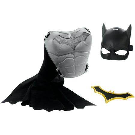 DC Comics Batman Knight Missions Batman Hero-Ready Set Black Hand Dc Comics