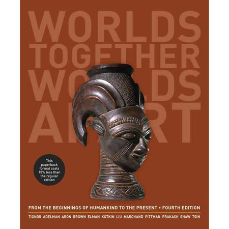 Worlds Together, Worlds Apart: A History of the World from the Beginnings of Humankind to the Present