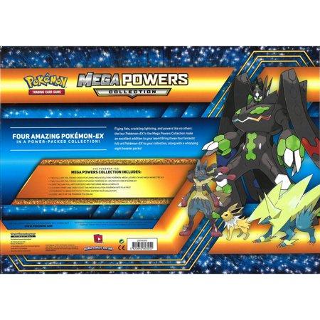 pokemon sun and moon mega lucario ex and mega manectric ex mega