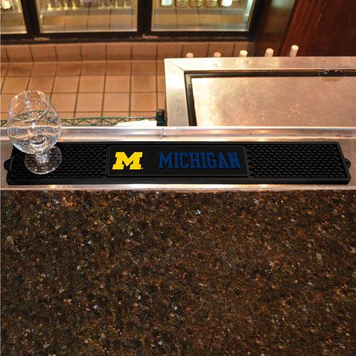 FanMats University of Michigan Drink Mat