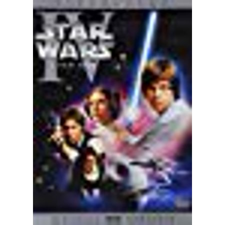 Star Wars, Episode IV: A New Hope (Widescreen