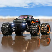 Racing 4x4 Truck   RC Cars 16889   1:16 Scale Water Electric Powered 4WD Race Monster Truck