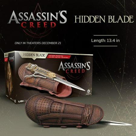 ubisoft assassin's creed movie hidden blade costume - Assassins Creed Costume Child
