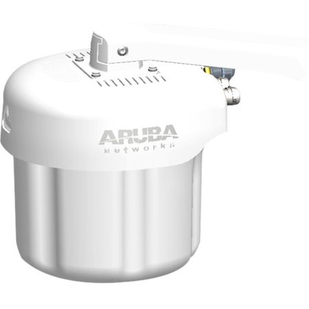 Aruba Networks Instant AP-275-US Wireless Outdoor Access Point (IAP-275-US,  802 11ac, 1 3Gbps, 3x3:3, Dual Band, Integrated Antennas, PoE)