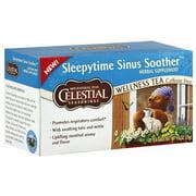Celestial Seasonings Sleepytime Sinus Soother Tea Bags, 20ct (Pack of 6)
