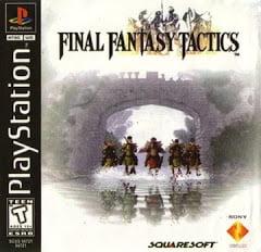 Final Fantasy Tactics - Playstation (Refurbished)