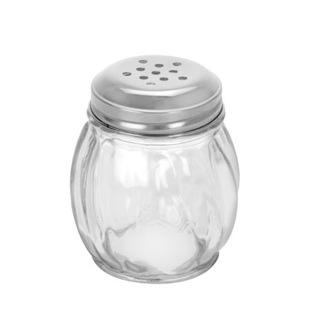 Anchor Bar Peppers - Anchor Hocking Home Collection Glass Cheese Shaker, 6 Ounce