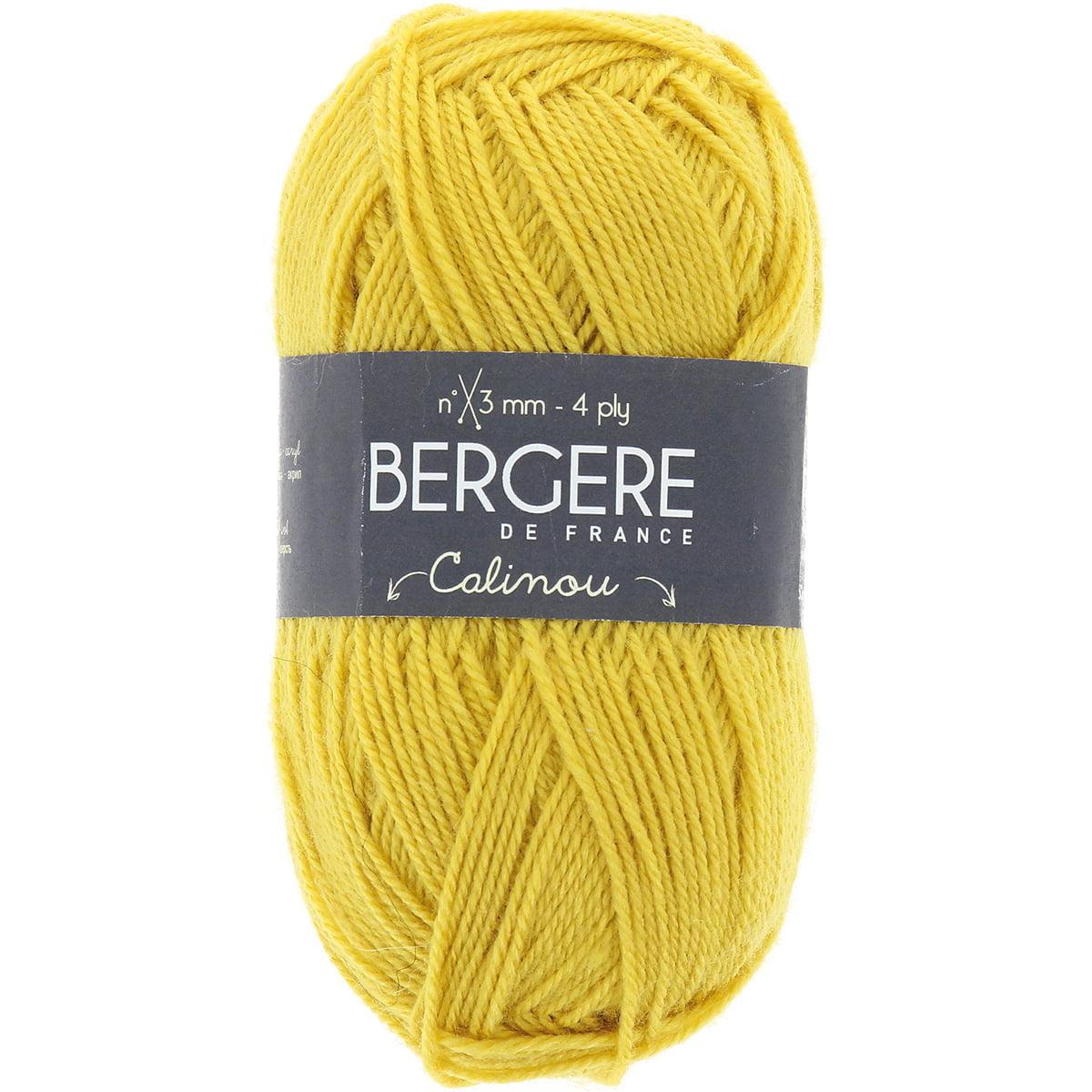 Bergere De France Calinou Yarn-Safran