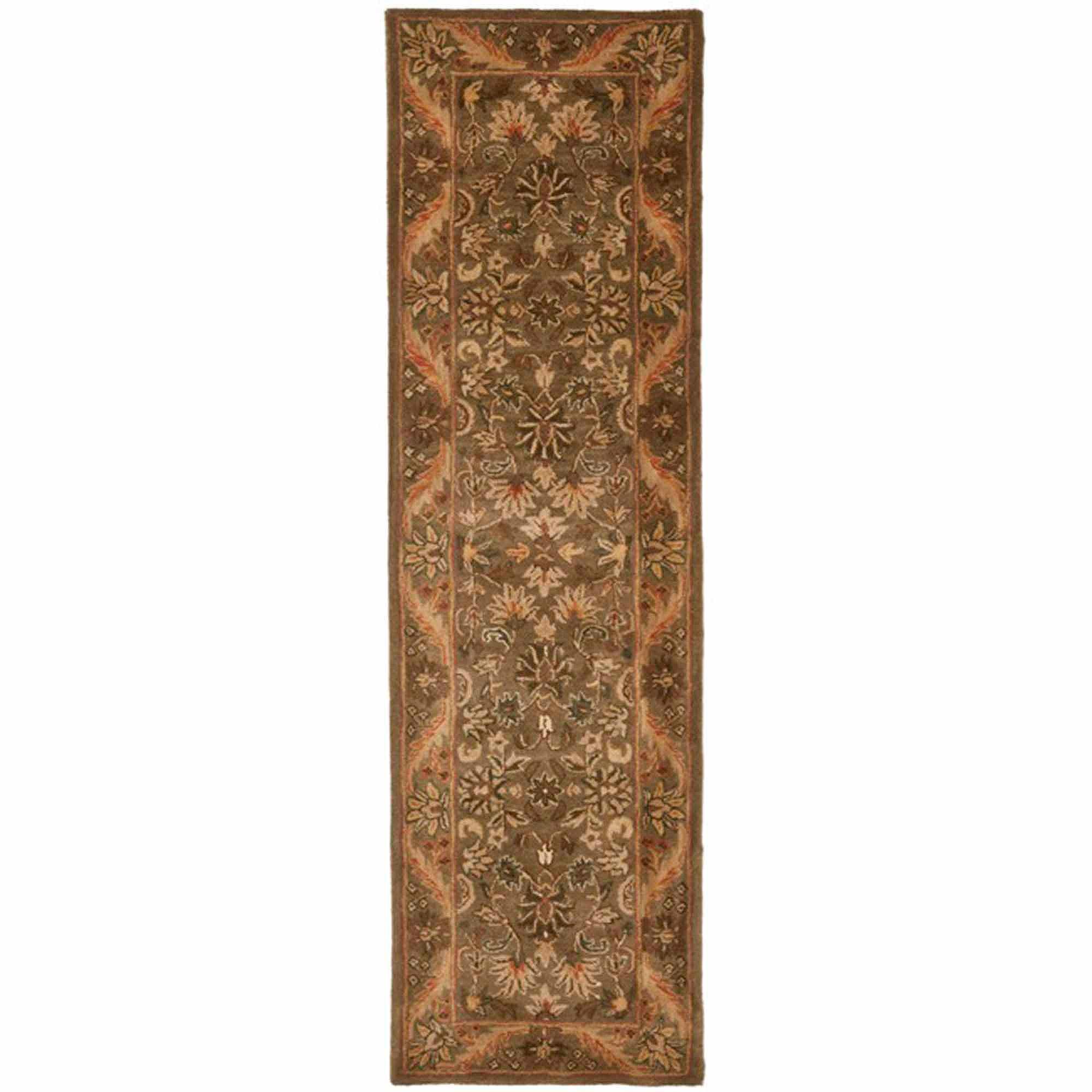 Safavieh Antiquity Rebecca Hand-Tufted Wool Runner Rug