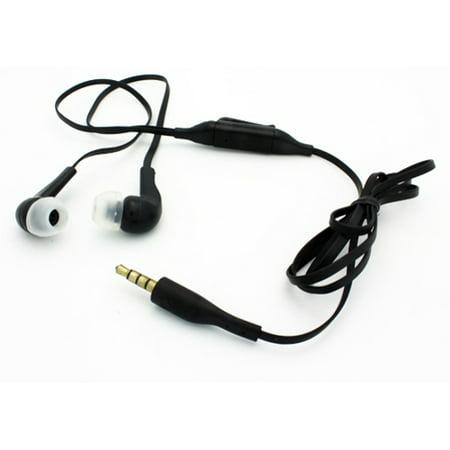 bcad4df4007 $7.99 - Sound Isolating Handsfree Headset Earphones Earbuds w Mic Dual  Headphones Compatible With iPhone 6 Plus 6S Plus 5S, iPad Mini 2 4, Pro  12.9 9.7, 3, ...