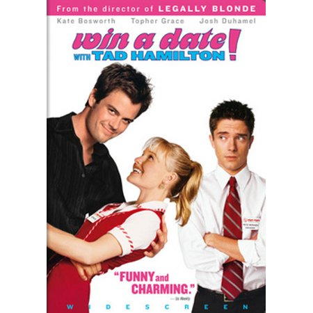 - Win a Date with Tad Hamilton! (DVD)