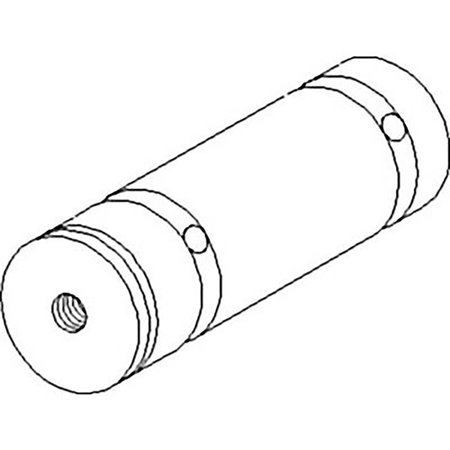 d1nn3n703a new ford / new holland center arm shaft 5100