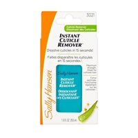 Sally Hansen Instant Cuticle Remover, 1 Fluid Ounce (Pack of 1)