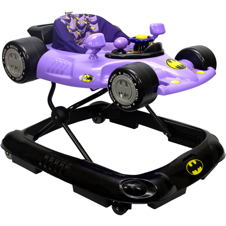 KidsEmbrace Baby Batman Walker by KidsEmbrace