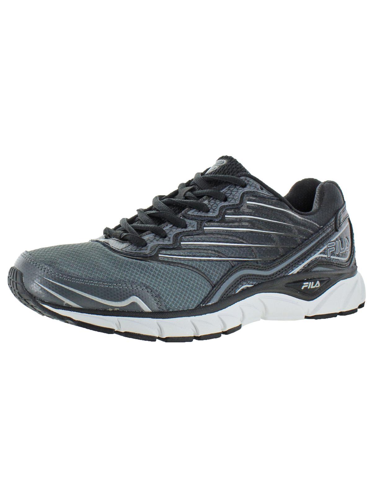 Fila Mens Memory Countdown 3 Memory Foam Athletic Running Shoes